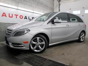 2014 Mercedes B 250  Sports Tourer TOIT PANOR. CUIR CAMERA