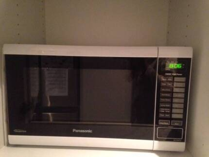 Like New Microwave