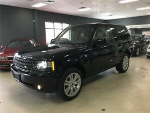 2012 Land Rover Range Rover HSE LUX*NAV*BACK-UP CAM*SUPER CLEAN*