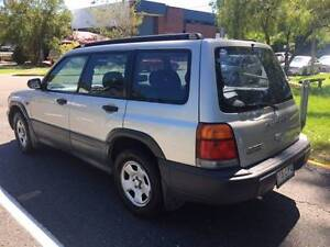 1998 SUBARU FORESTER, ONLY 185,000KM, AUTO, RWC, ALWAYS SERVICED! East Brisbane Brisbane South East Preview