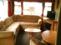 *£2000 deposit, £293 PCM, *FUNDING AVAILABLE*Caravan for sale in Great Yarmouth Norfolk FREE TOUR