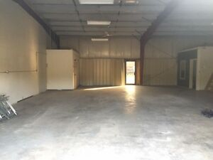 Commercial Warehouse/ Office Space for rent