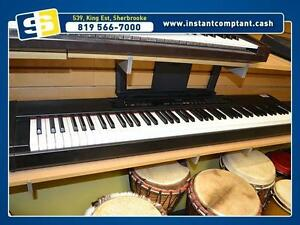 Clavier Touche Piano Yamaha -INSTANT COMPTANT