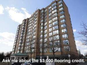 Great Starter Or Retirement Condo At An Affordable Price!