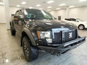 Immediate Sale - 2012 Ford F-150 Raptor! $10000 Cash Back Avail!