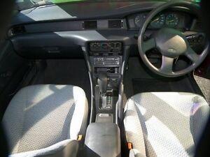 1992 Mitsubishi Magna TR Executive 4 Speed Automatic Nailsworth Prospect Area Preview