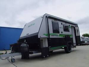 2017 18' NEXTGEN GREYLINE FULL OFF-ROAD SINGLE AXLE FULL ENSUITE Clontarf Redcliffe Area Preview