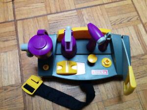 Tonka Workshop Tool Set