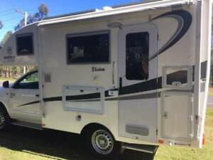 Brisbane Region, QLD | Campervans & Motorhomes | Gumtree