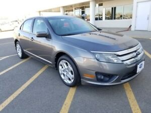 2010 Ford Fusion SE (Remote Start, Bluetooth, Heated Mirrors)