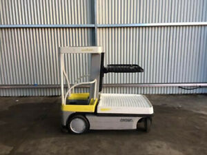 Crown WAV50  Manlift Mulgrave Monash Area Preview