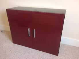Stylish Office/House Cabinet. Priced to sell immediately