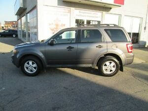 Ford Escape XLT,A/C,GRP ELECT,FULL EQUIP 2011