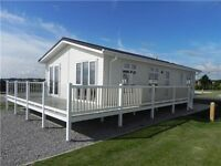 LODGES FOR SALE ON THE NORTHEAST COAST PET FRIENLDY PARK 12 MONTH SEASON SEA VIEW PITCHES