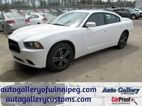 2014 Dodge Charger SXT AWD *Sunroof*