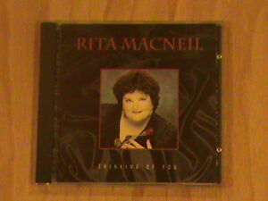 Rita Macneil CD
