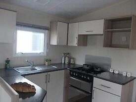 Modern Holiday Home For Sale on Great 12 Month Park in a beautiful setting on mersea island