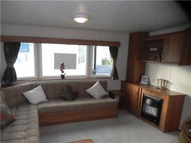 STATAC CARAVAN FOR SALE WHITLEY BAY TYNE AND WEAR