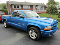 2001 Dodge Other Pickups equipper Camionnette