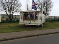 Static Caravan Clacton-on-Sea Essex 3 Bedrooms 6 Berth Carnaby Belvedere 2003