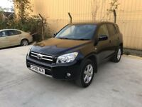 TOYOTA RAV4 2.2 D-4D XT-R 5dr Estate**SERVICE HISTORY**PERFECT ENGINE & GEARBOX**BRILLIANT EXAMPLE**