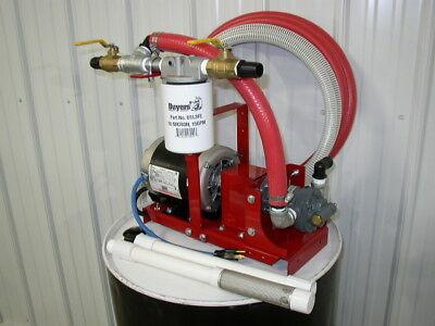 New Transformer Bulkwaste Oil Transferfiltration Pumpmineralsilicone Oil