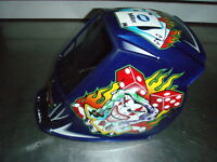 MILLER Welding Helmet SHELL *Joker*  REDUCED