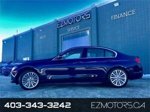 2014 BMW 3 Series 328i xDrive|NO ACCIDENTS