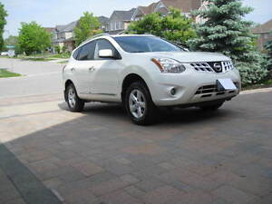2013 Nissan Rogue Special Edition AWD SUV, Crossover