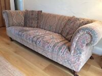 Tetrad Sofa Chesterfield - Excellent Condition
