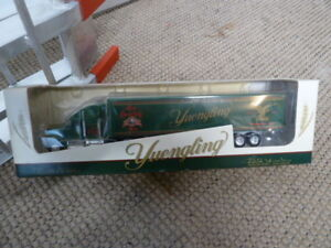 Yuengling 1/64 Scale DieCast Tractor Trailer - NIB