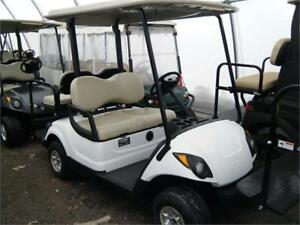 2013 Yamaha Drive - Excellent Condition! Rear Seat & LED Lights