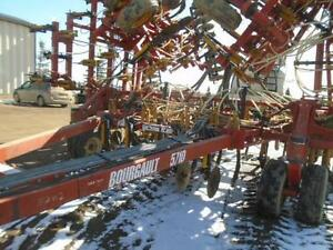 Bourgault 5710 Drill 54'