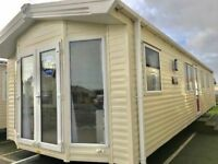 Static Caravan for sale, Finance Available, Sited In Essex, Includes pitch fees