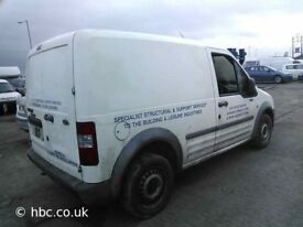 2002-2006 FORD TRANSIT CONNECT BREAKING FOR SPARES PARTS
