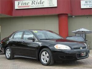 2010 Chevrolet Impala LT **ONLY 78,000kms!with Remote Starter**