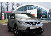 Nissan Qashqai 1.5 dCi N-TEC+ DIESEL MANUAL 2015/65