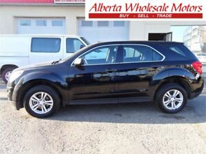 2015 CHEVROLET EQUINOX LS WE FINANCE ALL EASY FINANCING EASY