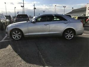 2014 Cadillac ATS Traction intégrale-FULL-AUTO-MAGS-CUIR-4X4