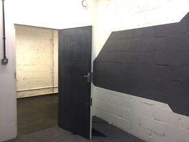 Hackney Studio Space / Creative Studio / Workspace / Office / Workshop Netil House, London Fields