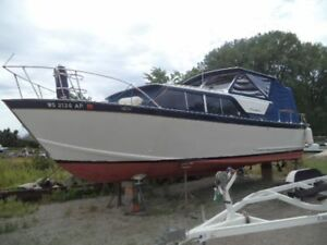 Chris-Craft 1966 cavalier collection;
