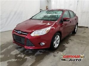 Ford Focus SE A/C MAGS 2013