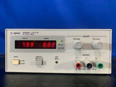 Agilent E3614a Dc Power Supply