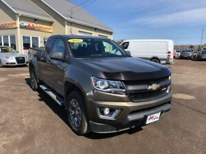 2015 Chevrolet Colorado 2WD Z71 BACK-UP CAMERA