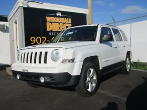 2014 Jeep Patriot NORTH EDITION 4X4 2.4 L