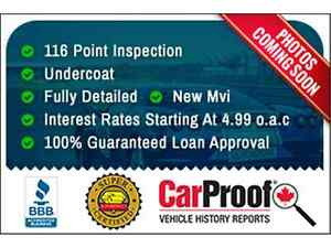 2011 Ford Fiesta SES *Warranty*