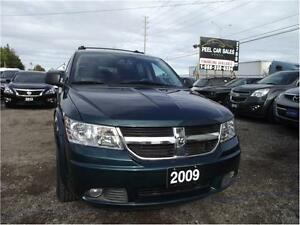 Dodge Journey SE*DVD*BACK UP CAMERA**3 YEARS WARRANTY FREE**