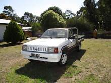 1990 Ford Courier Glencoe Wattle Range Area Preview