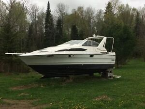 Wanted to rent boat trailer for 30'