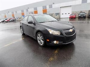 CRUZE RS SPORT TOIT OUVRANT MAGS  18 P...47,000KM